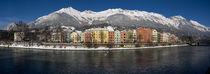 Innsbruck Mariahilf (16) von Rolf Sauren