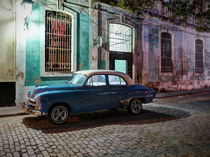 Havanna von Jens Schneider