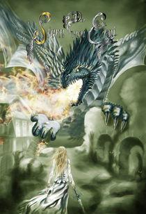 Der Stern von Erui, Buch 3 von Dorothee Rund