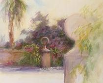 Am Gärtnerhaus von Helen Lundquist
