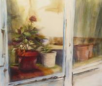 Morgensonne von Helen Lundquist