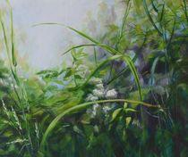 Sommerwiese von Helen Lundquist