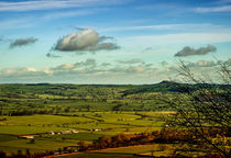 Across the Valley by Colin Metcalf