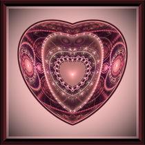 Faberge heart von Svetlana Nikolova