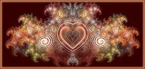 Chocolate Heart von Svetlana Nikolova