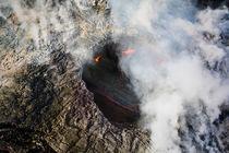 Kilauea Crater von Amber D Hathaway Photography