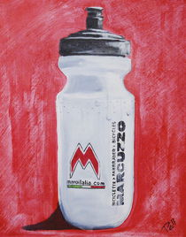 Tinkflasche von peter Müller