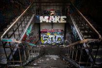 Make!  by Susanne  Mauz