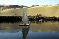 Flussreise von Karlheinz Milde