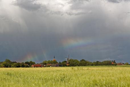 Regenbogen-50