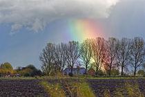 Ende des Regenbogens by ropo13