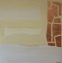 Silence by Stanislav Jasovsky