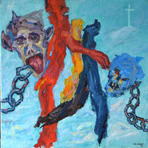 Demons Dance by Stanislav Jasovsky
