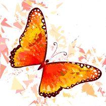 Butterfly 319 von David Dehner