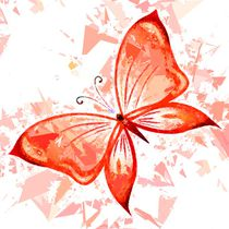 Butterfly 324 von David Dehner