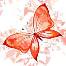 Butterfly 324 by David Dehner