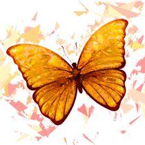 Butterfly 327 von David Dehner