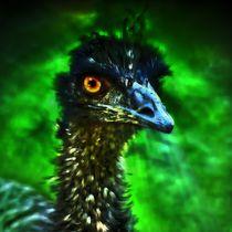 Space Emu 3 by kattobello