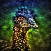 Fantasy Emu 3 von kattobello