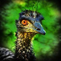 Space Emu 1 by kattobello