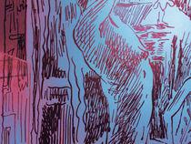 Dali's art. von Farah Hathout