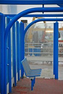 Warten auf die Fähre... 1 by loewenherz-artwork
