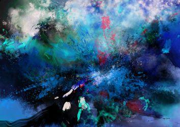 Abstract-improvisation
