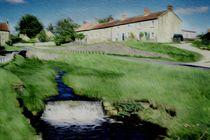 Hutton-le-Hole von Colin Metcalf