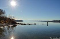 big sea by Karg.pictures- Luftaufnahmen.Bayern