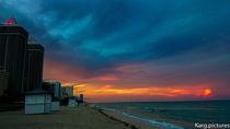 Florida beach by Karg.pictures- Luftaufnahmen.Bayern