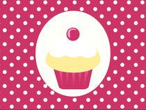 Candy cupcake von kourai