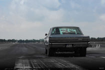 Coronet 500 Drag Race by fabair