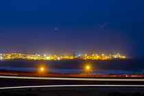 Puerto Rosario by Daniel Schröcker
