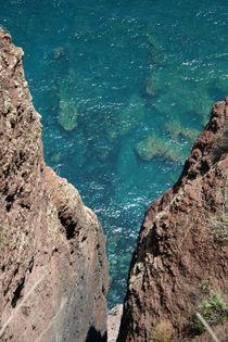 canyon by Daniel Schröcker