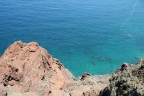 cliff by Daniel Schröcker