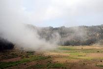 volcano by Daniel Schröcker