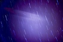 starry sky by Daniel Schröcker