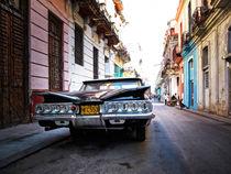 Chevrolet Impala von Jens Schneider