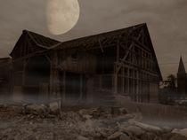 volmond über ruine von georg gensler