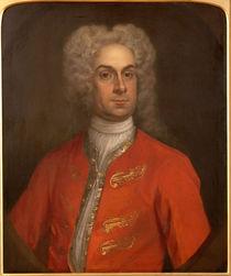 Sir Charles Hoghton by Godfrey Kneller