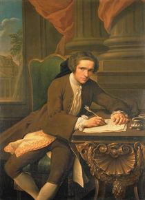 Sir Charles Frederick, 1735 von Andrea Casali