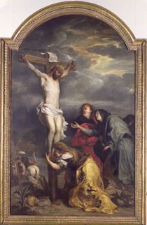 Christ on the Cross, c.1628-30 von Anthony van Dyck