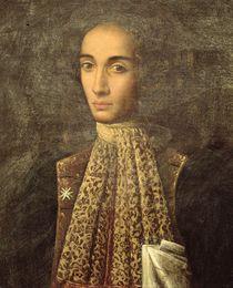 Alessandro Scarlatti by Italian School