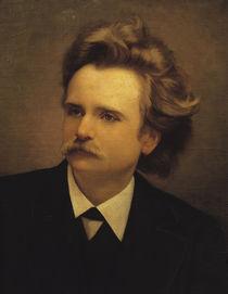Edvard Hagerup Grieg von Italian School