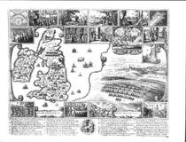 Conquests of Gustavus II Adolphus von English School
