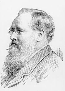 Wilkie Collins von English School