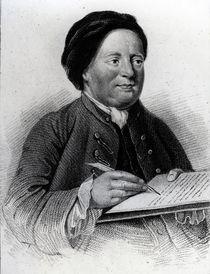 Samuel Richardson von James, the Elder Hopwood