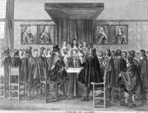 Treaty of Breda, 31st July 1667 von Dutch School