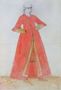 Turkish Woman von John White