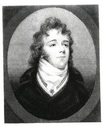 George 'Beau' Brummel von English School